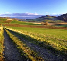 Billom et les monts du livradois en Auvergne