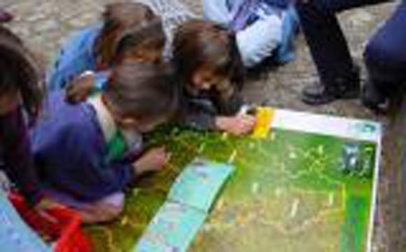 La découverte de la nature en famille dans le Livradois-Forez en Auvergne