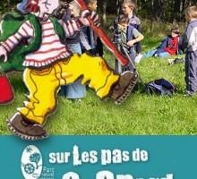 Animation pour les familles et les scolaires - Sur les Pas de Gaspard