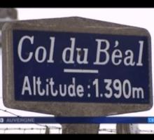 Col du Béal - Domaine Nordique