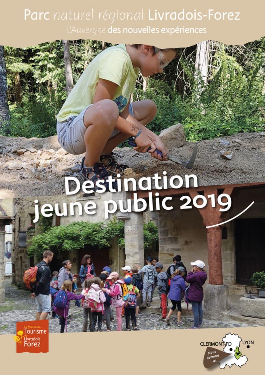 Destination jeune public 2019