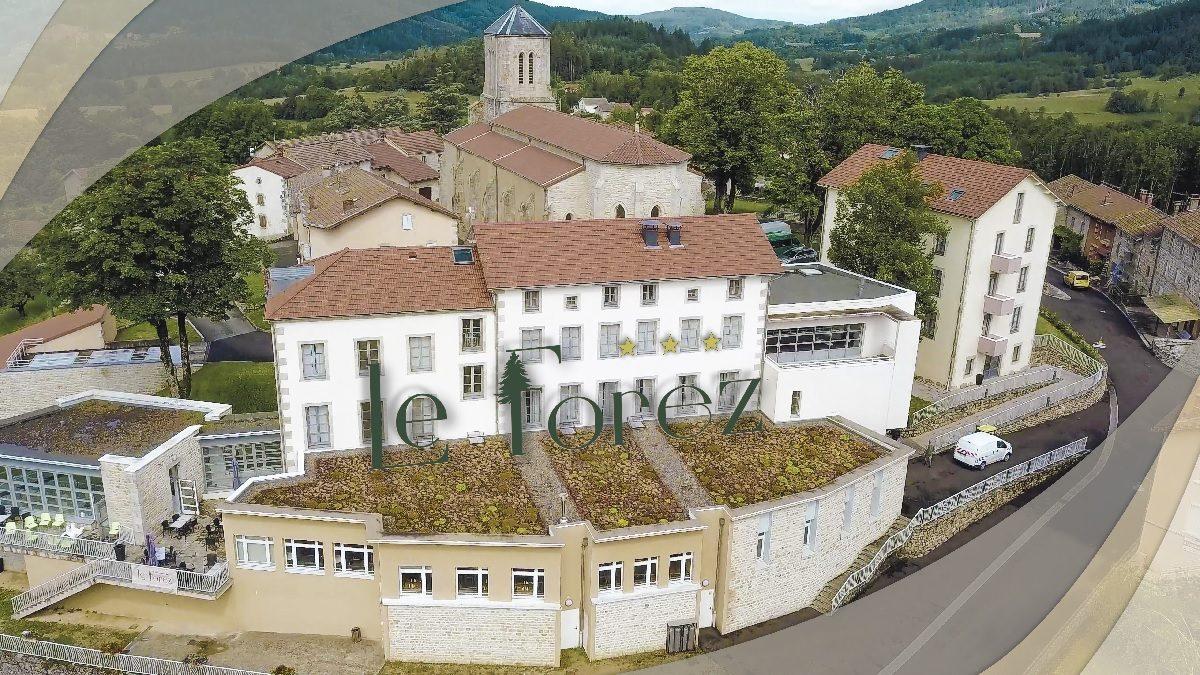 Complexe Hôtelier Le Forez
