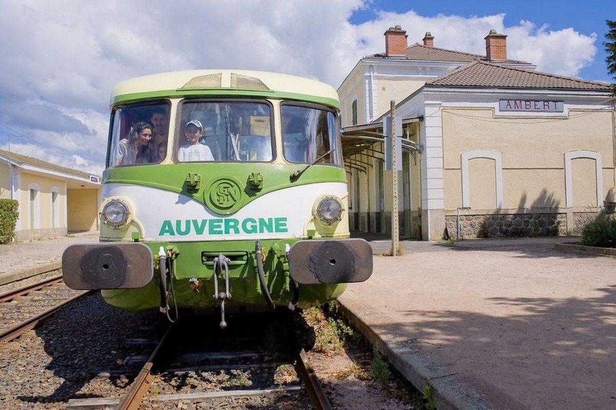 Agrivap, les trains de la découverte