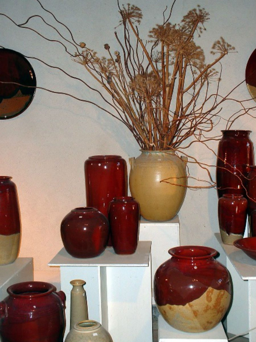 COS_Poterie Berodot_Vases