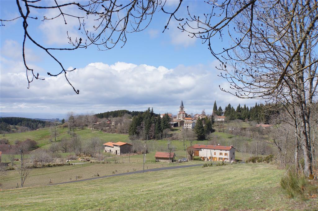 Le chateau de La Fayette (2)