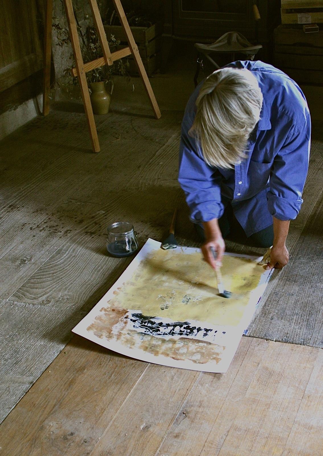 Atelier de la sagne