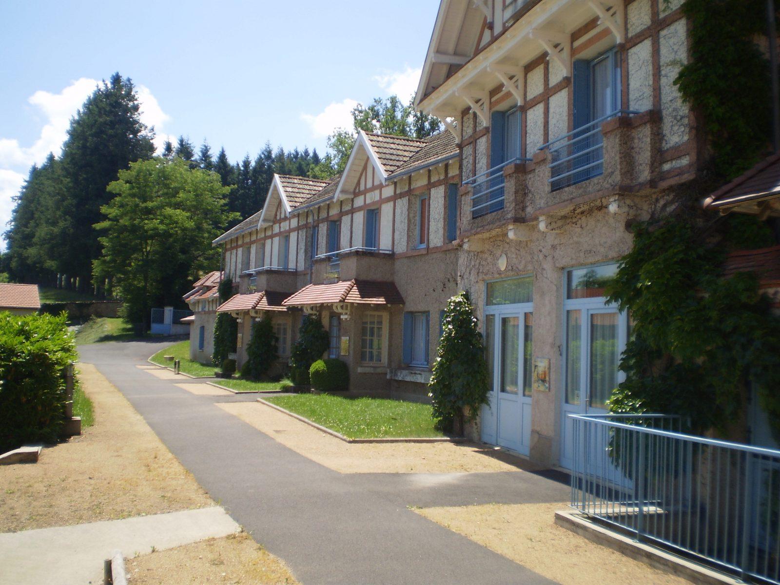 Domaine des Plaines