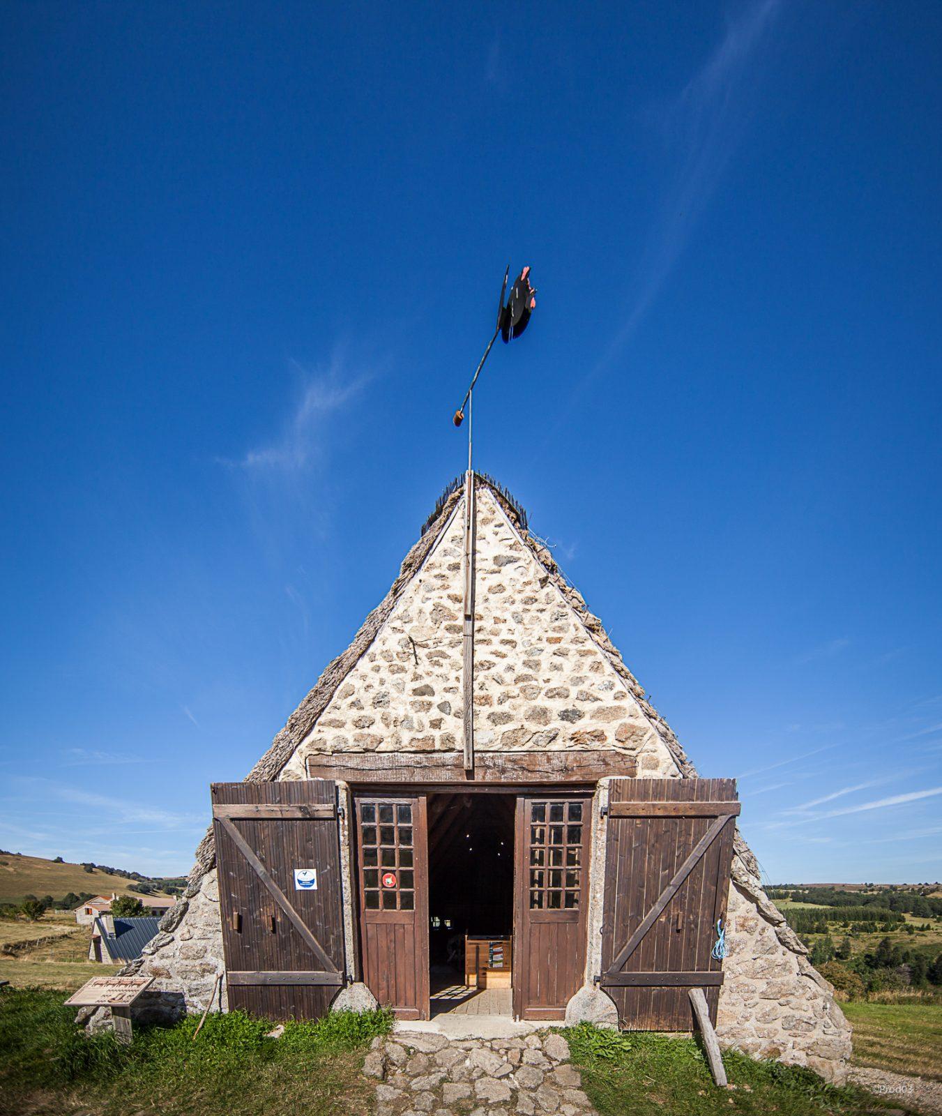 Jasserie-musée du Coq Noir