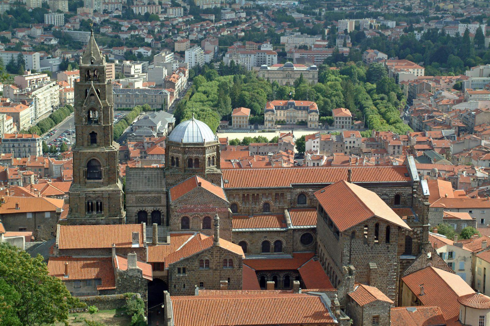 SEJ_De la Chaise-Dieu au Puy-en-Velay – le Puy-en-Velay 3