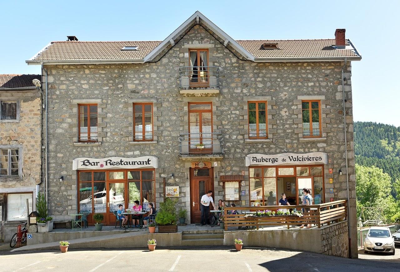 Auberge de Valcivières