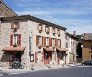 Hôtel-Restaurant Migeon