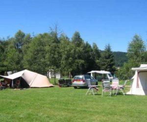 Camping La Cube