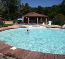 Camping Le Saint-Eloy