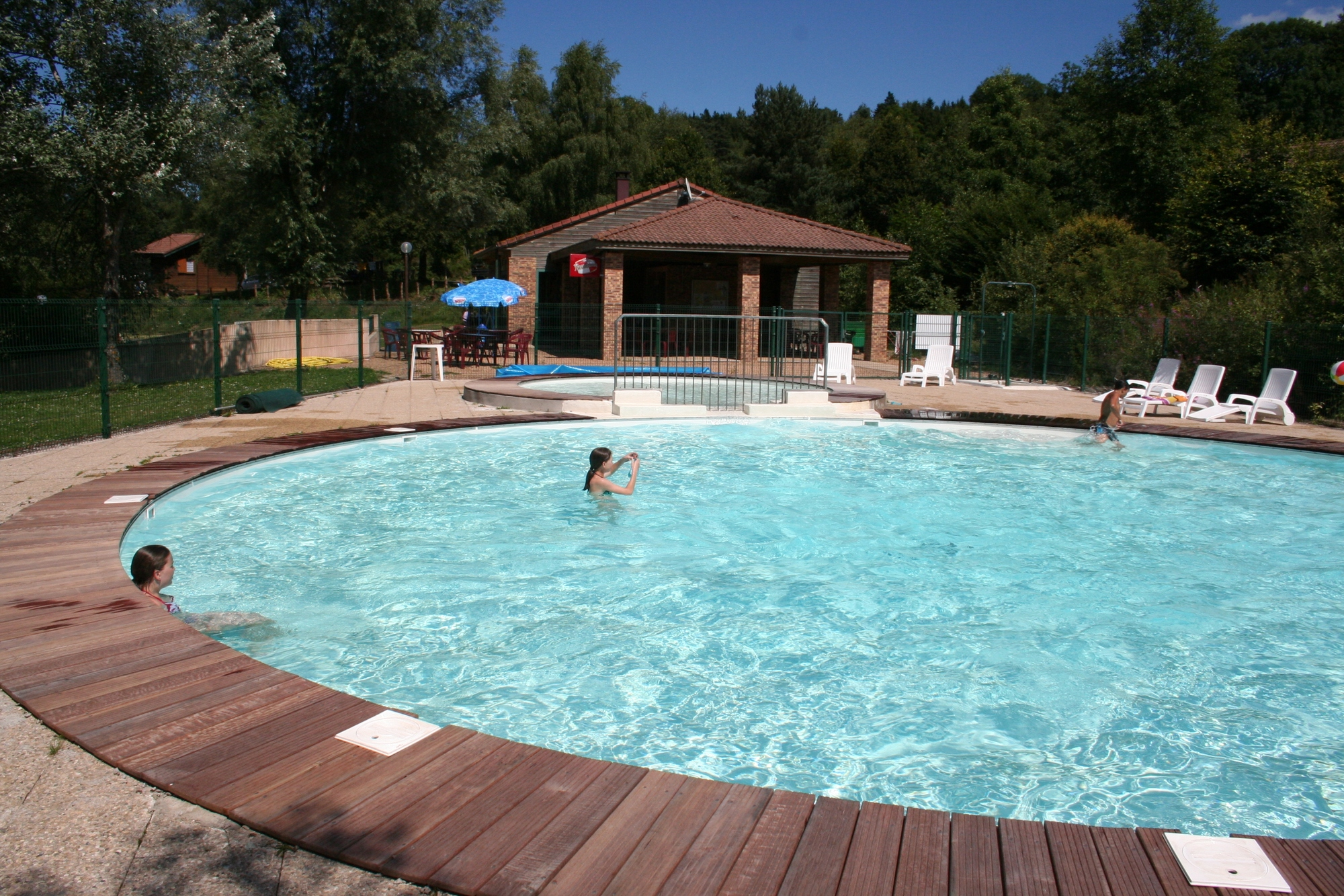 Camping Le Saint-Eloy