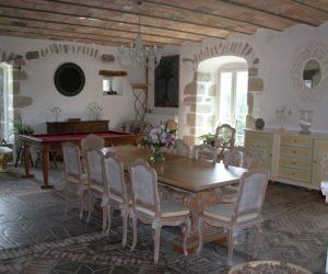 Chambres d'hôtes la Meriseraie