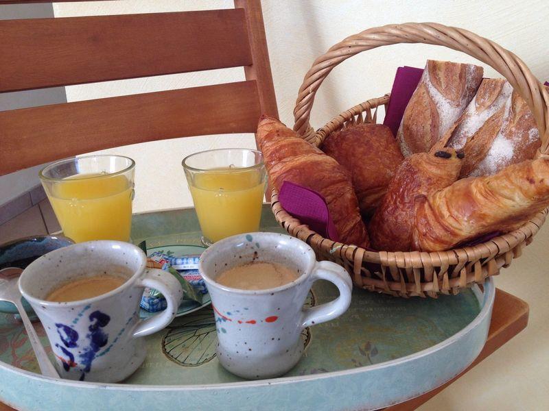 Chez Sandrine