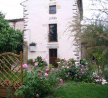 Gîte »Les Lilas d'Auvergne»