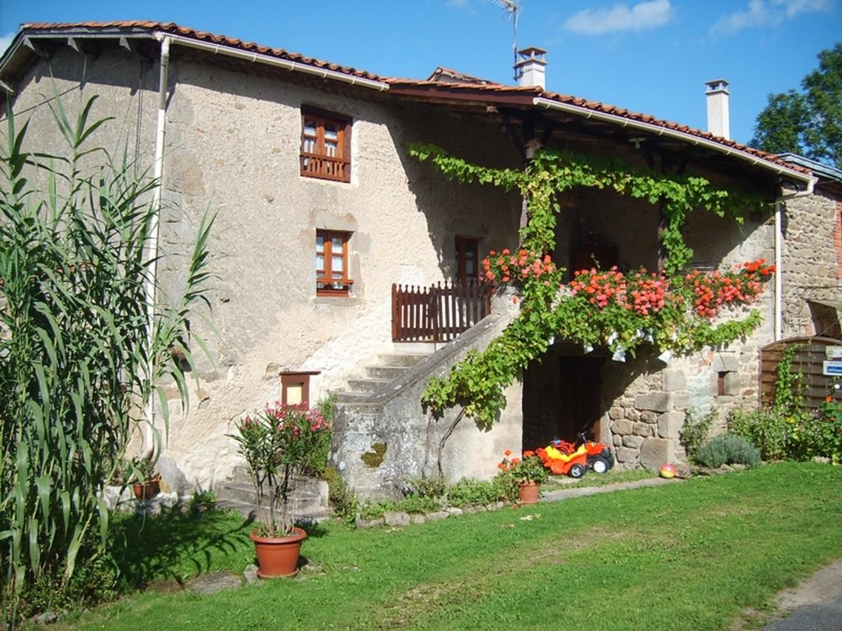 Chez Marie – Agnès et Michel d'Agostino
