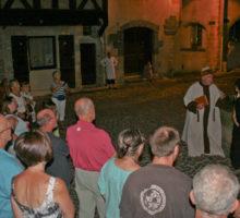 Visite guidée : ronde médiévale à Billom