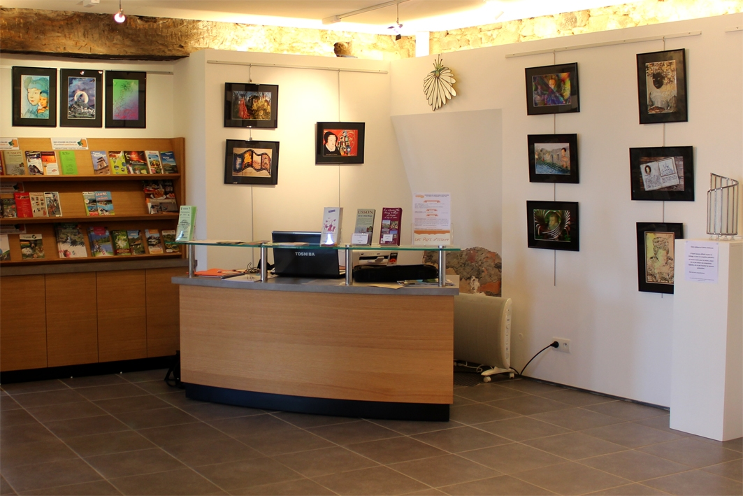 bureau de tourisme d'Usson