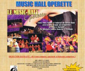 Music Hall Opérette