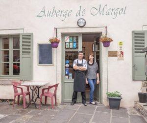 Auberge de Margot – USSON