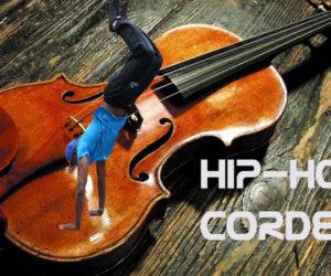 Hip-hop cordes