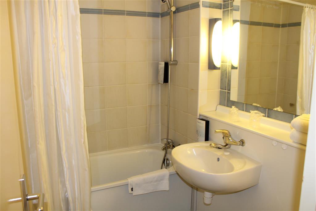 salle de bain campanille
