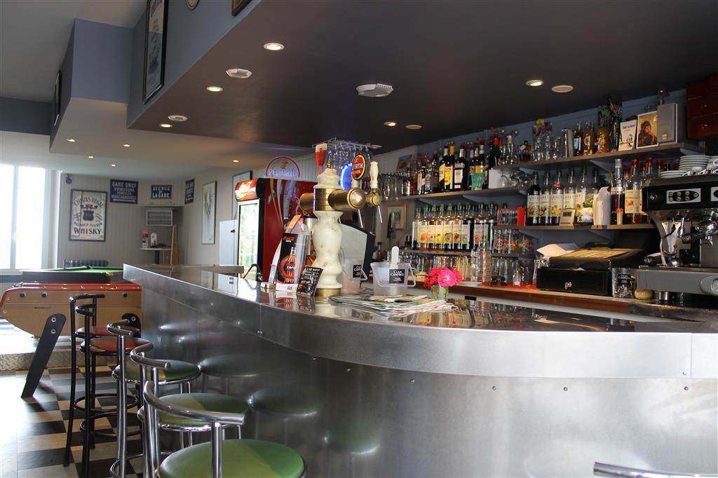 bar hotel de la gare