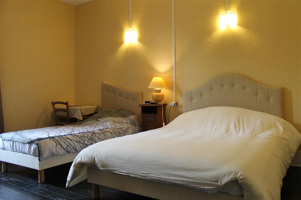 chambre1 hotel de la gare
