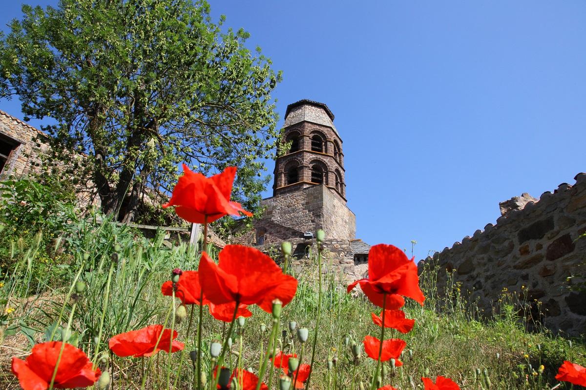 Eglise de l'ancienne Abbaye