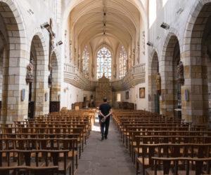Eglise Saint-Pierre dite Sainte-Chapelle