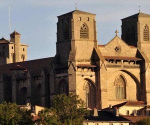 Basilique Chaise-Dieu