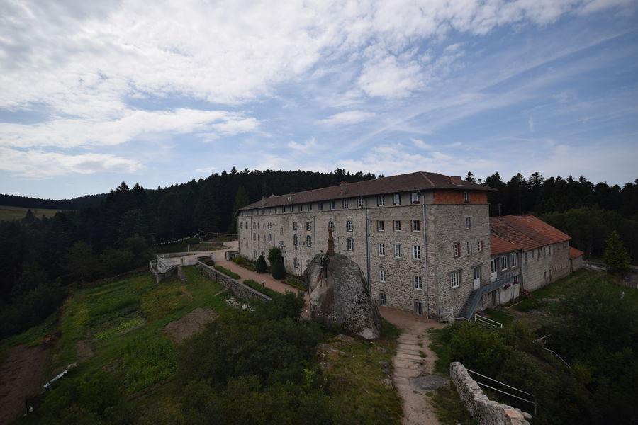 Couvent Notre Dame de l'Hermitage