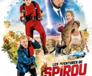 Les Aventures de Spirou
