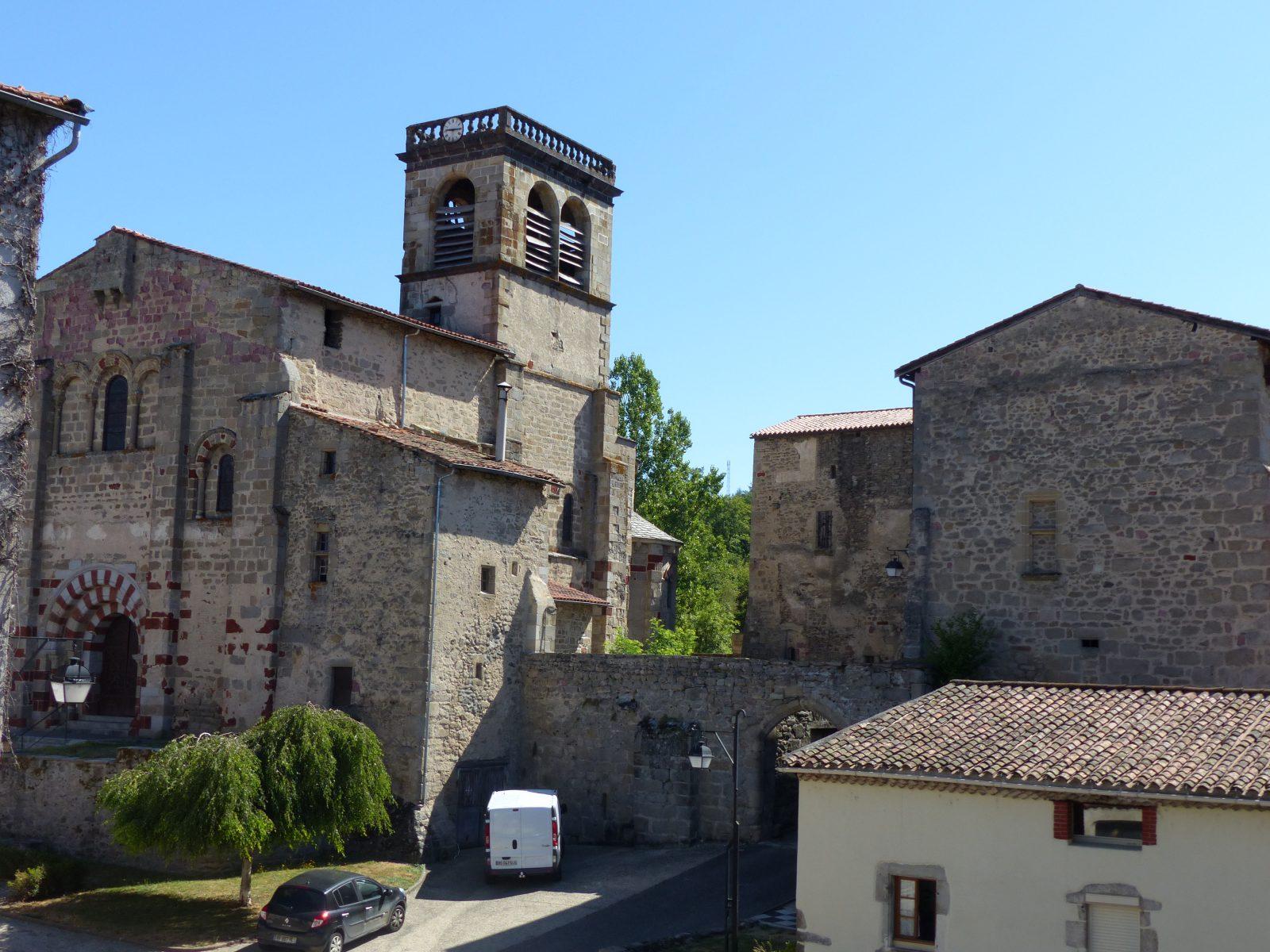 Saint-Dier-d'Auvergne