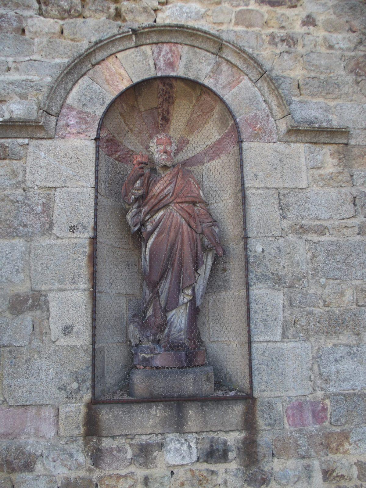 Église de Condat-lès-Montboissier