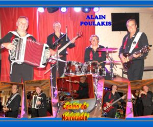 Alain Poulakis