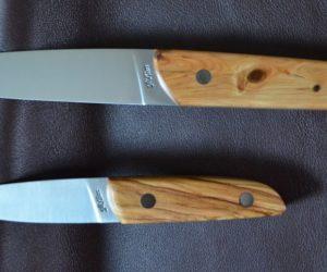 couteaux musée
