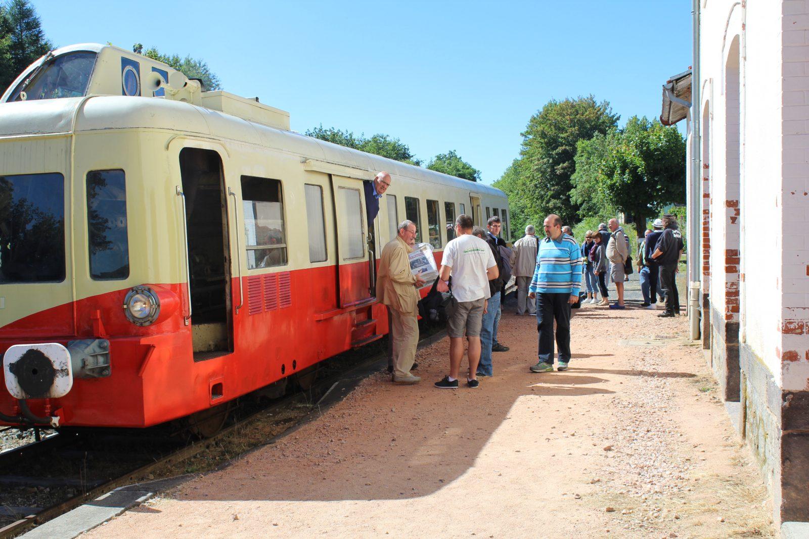 train touristique Picasso