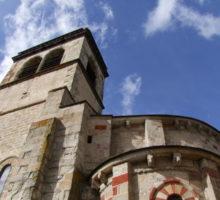 Visite guidée : Saint-Dier la casadéenne