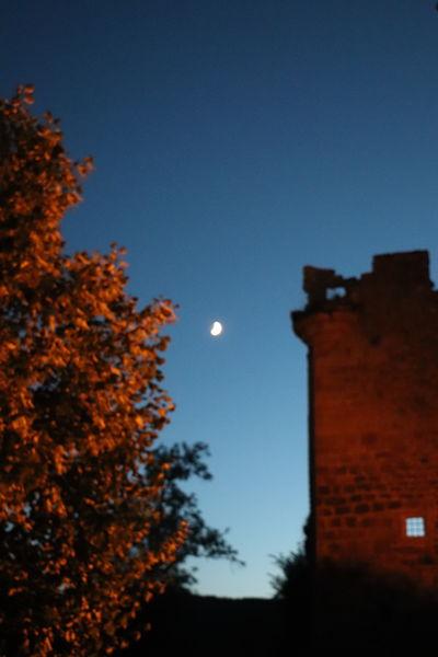 1000 ans d'histoire à Viverols – Visite guidée