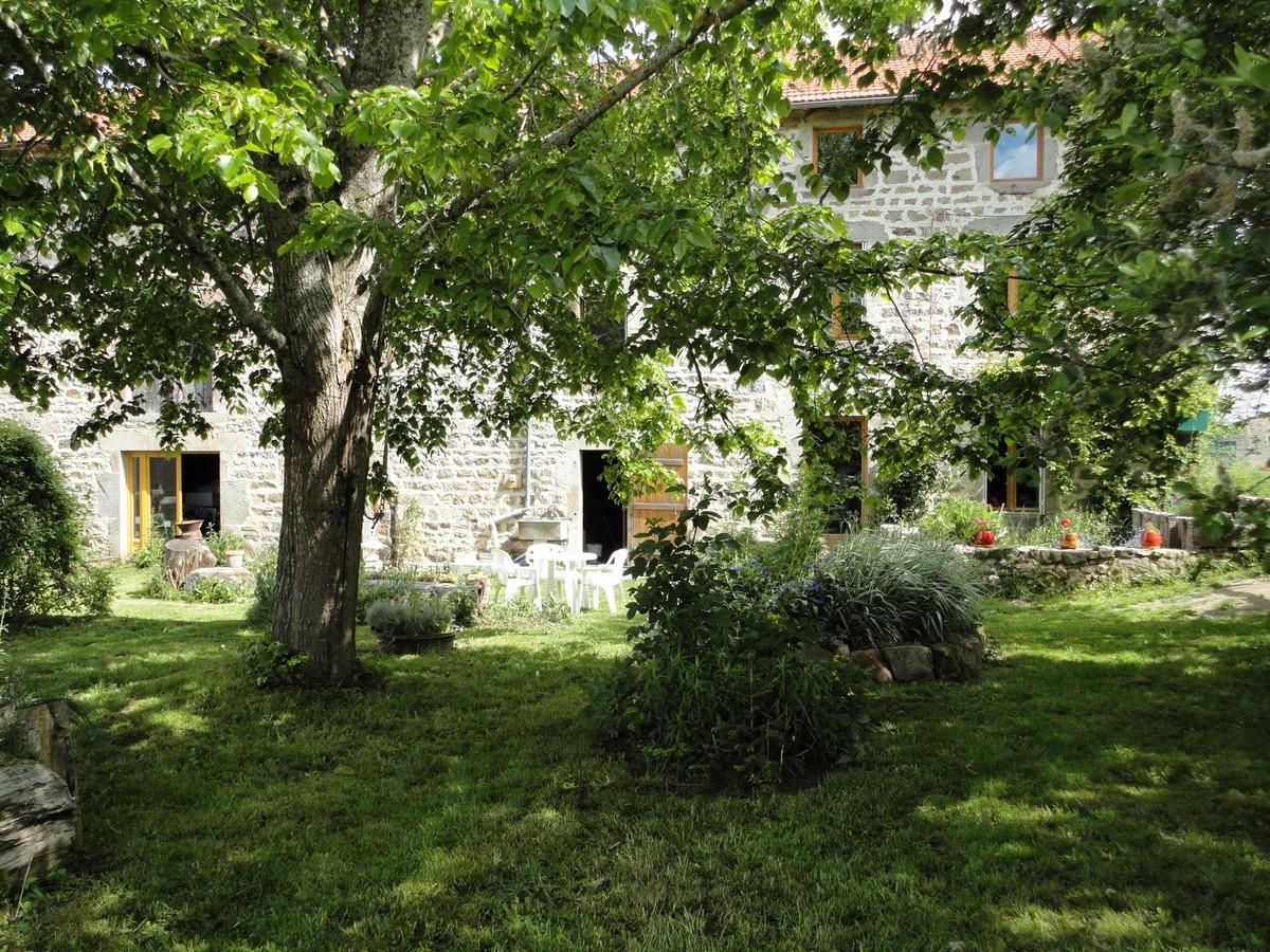 Chez Marie et Didier