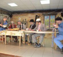 Festival Art-Scène au Pays de Courpière – L'Hôtel du Cocu