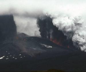 Le volcan d'Esteil comme si vous y étiez