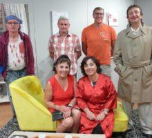 Festival Art-Scène au Pays de Courpière – C'est pas le moment