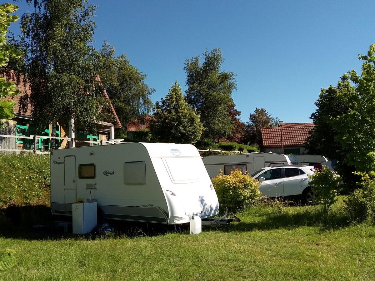 Camping de Saviloisirs