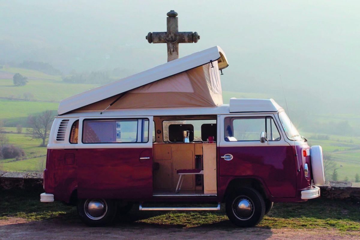 Combi-VW