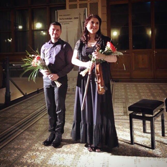 Les Nuits classiques de Thiers – Un voyage romantique à travers l'Europe