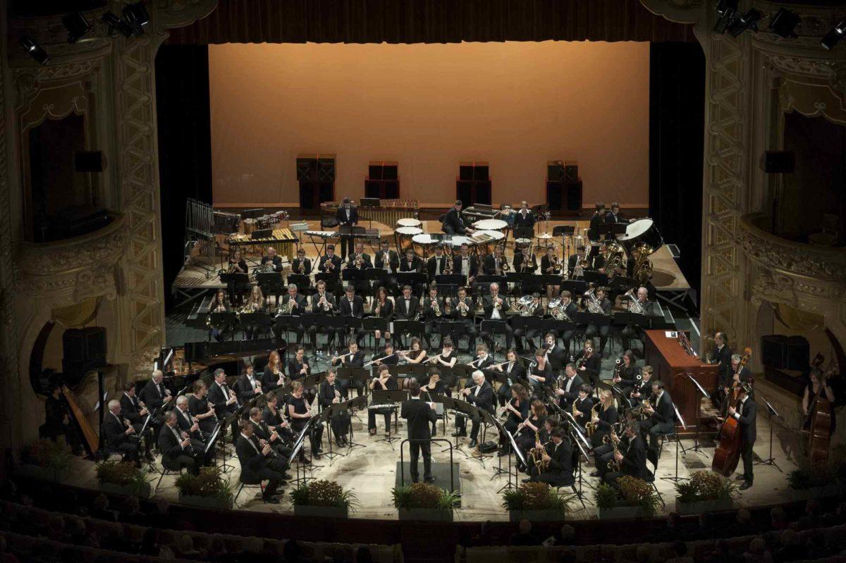 Les Nuits classiques de Thiers – Comédies musicales